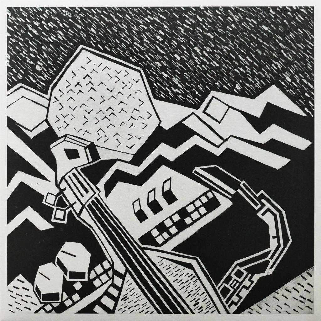 MIMIKOTO - unexistent (cover)