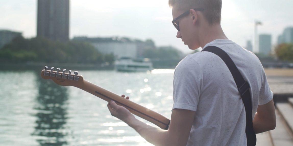 Jazz at the riverside