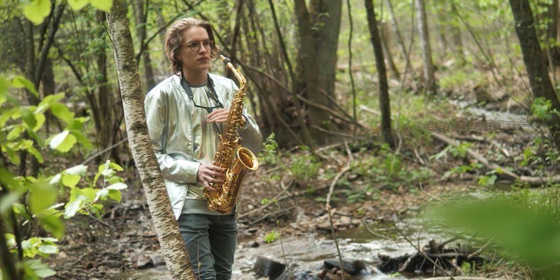 Johannes Schwarting Saxophone