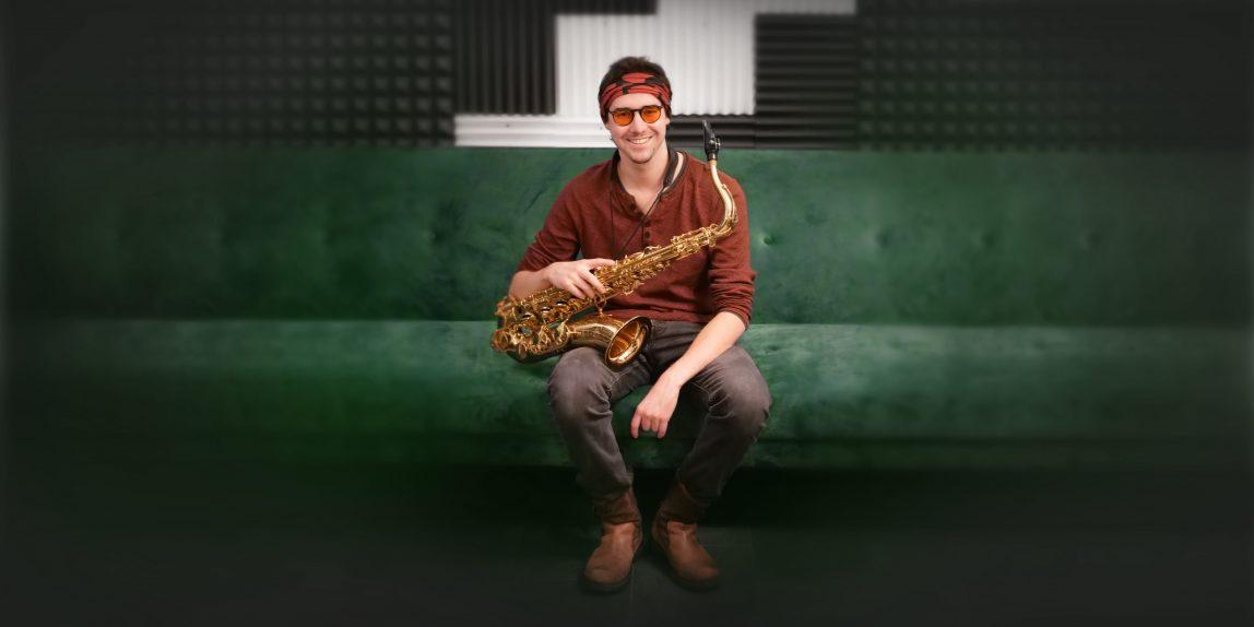 Noah Karls Saxophone